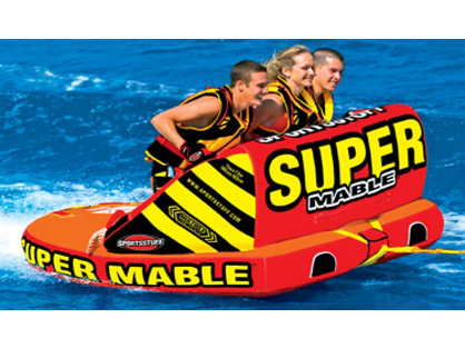 Super Mable 3