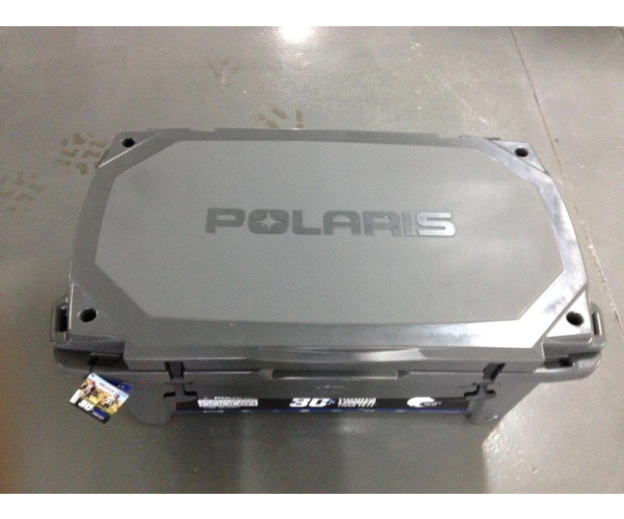 POLARIS NORTHSTAR COOLER BOX