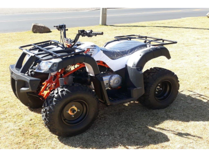 KAYO AU 180 QUAD BIKE