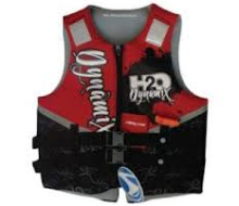 Life Jackets & Safety Equipment
